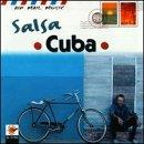 Air Mail Music: Salsa-Cuba