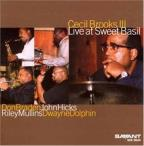 Live at Sweet Basil