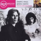 Rca 100TH Anniversary Series: Daryl Hall &amp; John Oates-The Ballads Collection