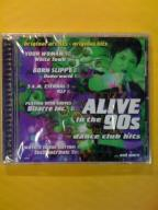 Alive In The 90's, Vol. 5