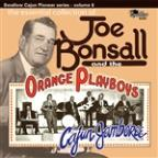 Cajun Jamboree: The Essential Collection of Joe Bonsall & the Orange Playboys