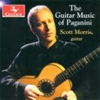Guitar Music of Paganini