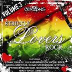 Strictly Lovers Rock, Vol. 3