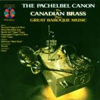 Pachelbel Canon-The Canadian Brass