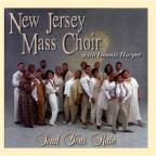 Nj Mass Choir With Donnie Harper