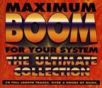 Maximum Boom Ultimate Collection