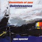 Essentials of Jazz