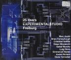 25 Years Experimental Studio