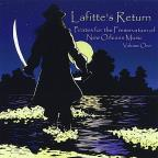 Pirates For the Preservation of New Orleans Music: Lafitte's Return, Vol. 1