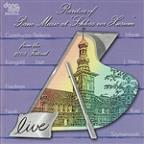 Rarities of Piano Music 2008 - Live Recording from the Husum Festival