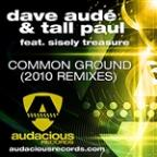 Common Ground (Aude & Garcia Radio Edit)