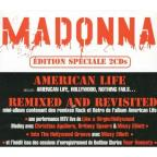 American Life + Remixed & Revisit