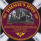 Jimmie's Joys: The Complete Golden and OKeh Recordings 1923-1925