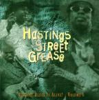 Hastings Street Grease: Detroit Blues Is Alive, Vol. 1