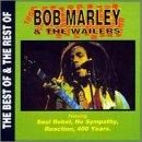 Best Of & The Rest Of Bob Marley & The Wailers
