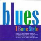 Blues T-Bone Style