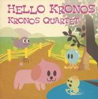 Hello Kronos-best Of