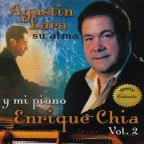 Su Alma Y Mi Piano Enrique Chia Vol. 2