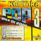 Karaoke: Pop Hits Of 2006 - 3