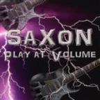 Saxon Play At Volume