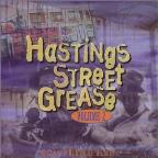 Hastings Street Grease: Detroit Blues Is Alive, Vol. 2