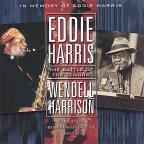 In Memory Of Eddie Harris: B
