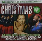 Soulful Christmas, Vol. 2