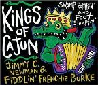 Kings of Cajun