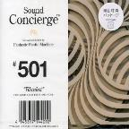 Sound Concierge #501: Lounge