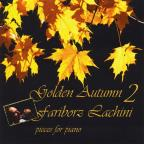 Golden Autumn, Vol. 2: Pieces For Piano