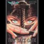 Divine Gates Part 3: The Last Gate
