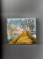 Latin Rap Box Set
