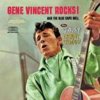 Gene Vincent Rocks!/Twist Crazy Times!
