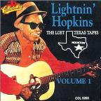 Lost Texas Tapes, Vol. 1
