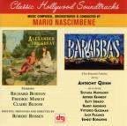 Alexander The Great/Barabbas