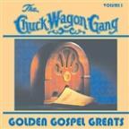 Golden Gospel Greats, Volume 1