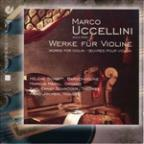 Uccellini, Marco/ ; Works For Violin
