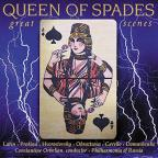 Tchaikovsky: Queen of Spades - Great Scenes
