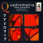 Rachmaninov: Piano Concerto No.2, Symphony No.2, Rhapsody On A Theme Of Paganini