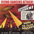 Surf vs The Flying Saucers