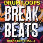 Vol. 3 - Break Beats