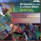 Anthony Gilbert Bill Hopkins