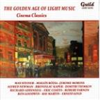 Golden Age of Light Music: Cinema Classics