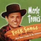 Folk Songs of the Hills (Back Home/Songs of the Coal Miners)