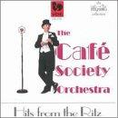Cafe Society Orchestra