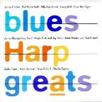 Blues Harp Greats
