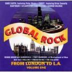 Global Rock, Vol. 1: From London to L.A.
