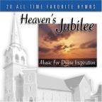 Heaven's Jubilee: Music for Divine Inspiration