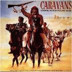 Caravans Original Motion Picture Score