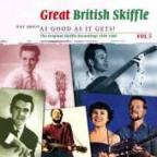 Vol. 5 - Great British Skiffle - As Good As It Gets